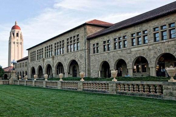 Stanford University Endowment Deputy steps down shortly