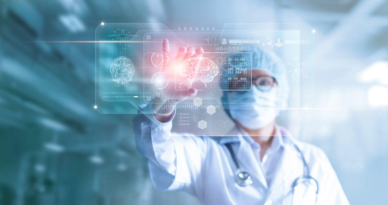 Top Five Digital Health Technology Trends
