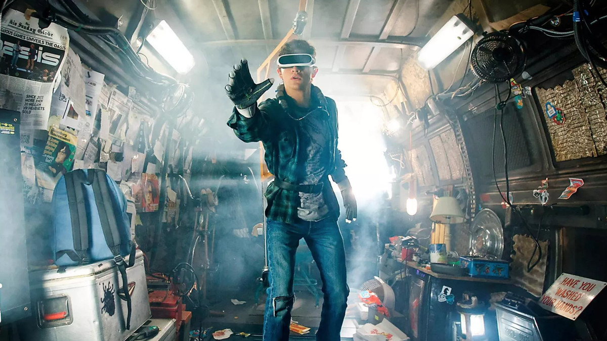 Image result for The Advent Of New Age Technology For Sci-Fi Movies