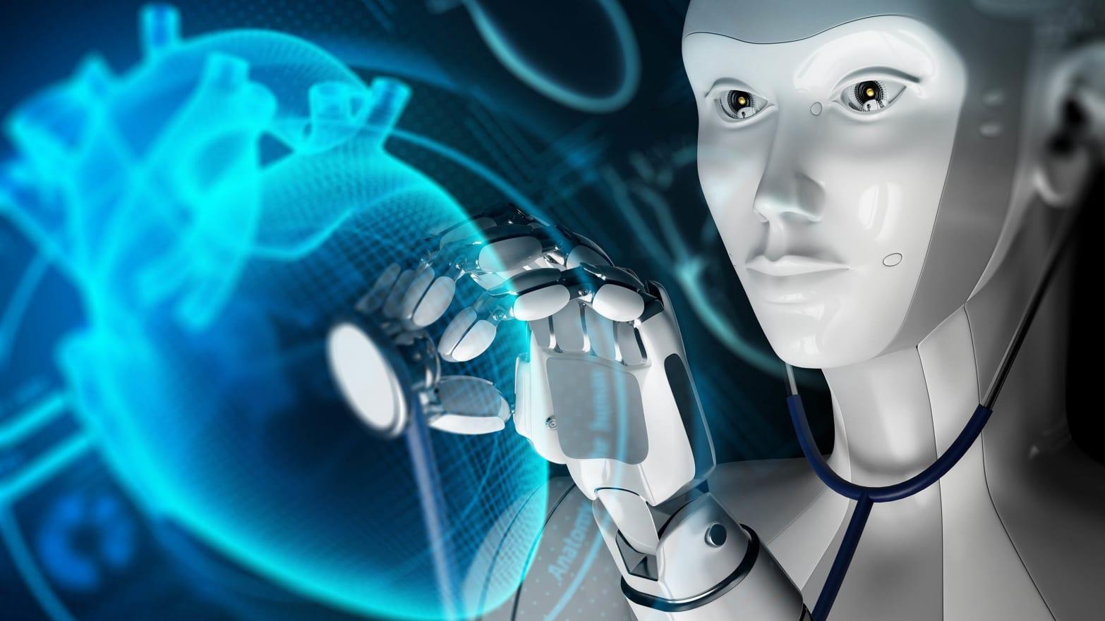 artificial intelligence medical diagnosis ile ilgili görsel sonucu