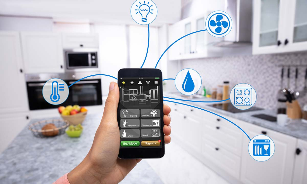 Top Emerging Smart Home Trends to Watch in 2021